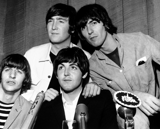 Beatles, '65