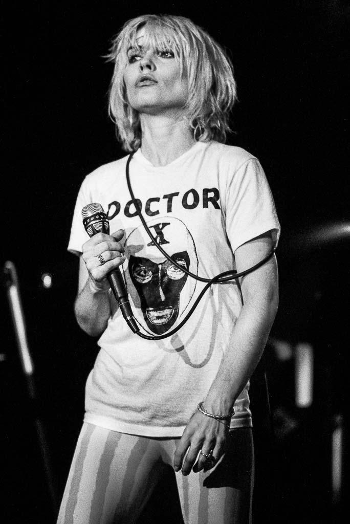 Blondie 1980