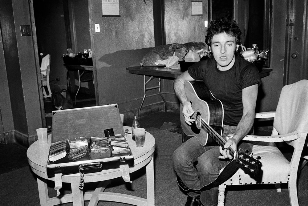 Bruce Springsteen 1978 (42)