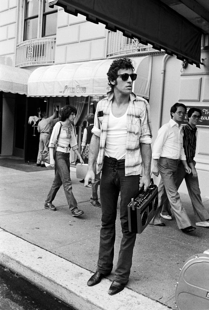 Bruce Springsteen 1978 (49)