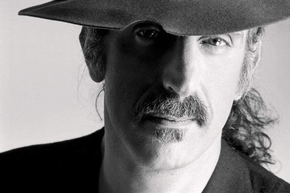 Frank Zappa 1984