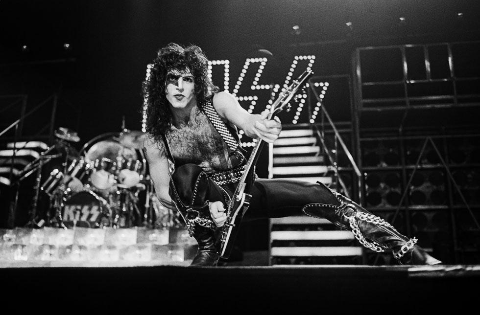 KISS Paul 1977 (8)