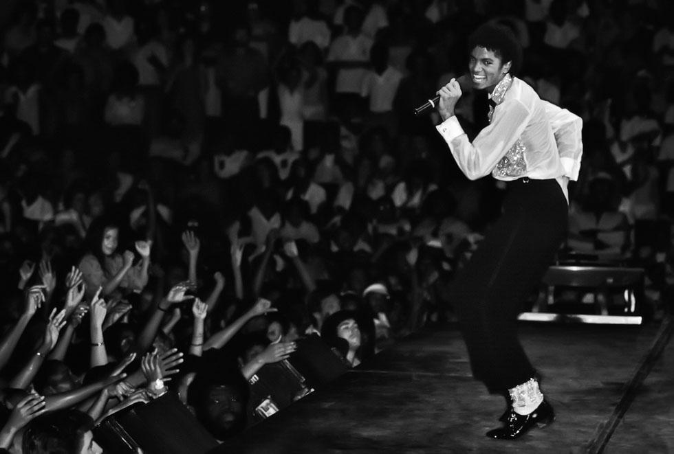 Michael Jackson 1981 (2)