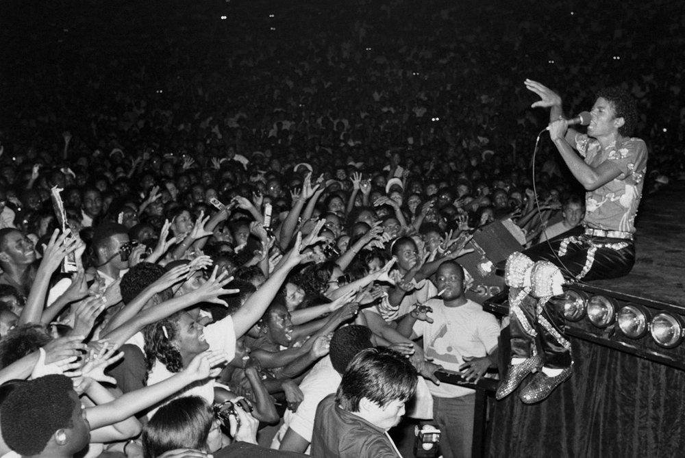 Michael Jackson 1981 (14)