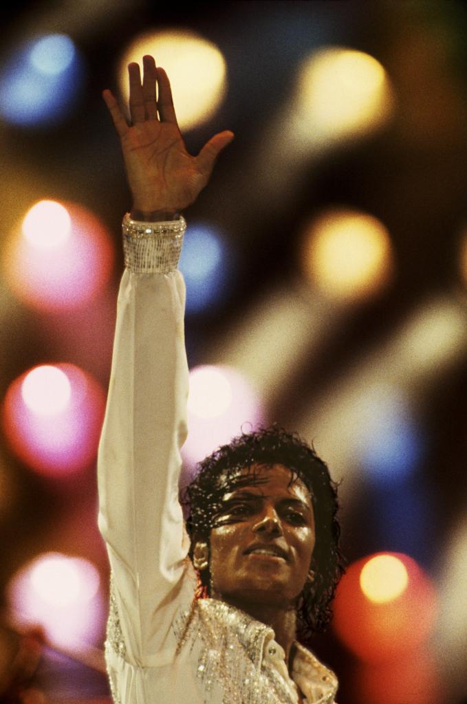 Michael Jackson 1984 (10)