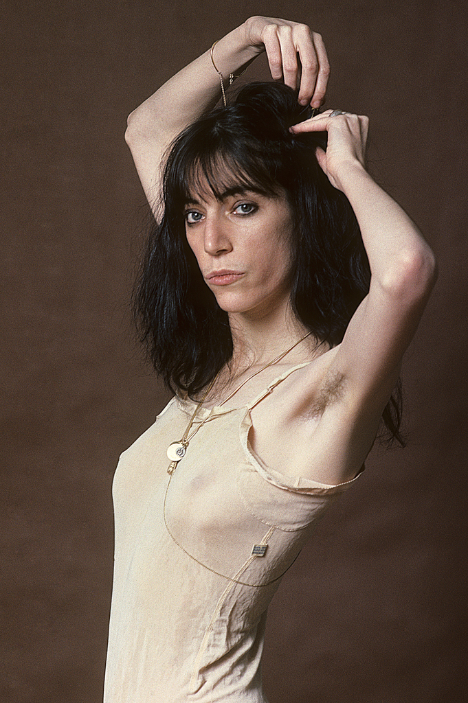 Patti Smith 1977 (10)