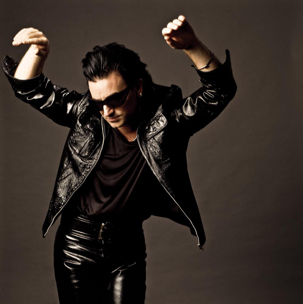 U2 Bono 1992