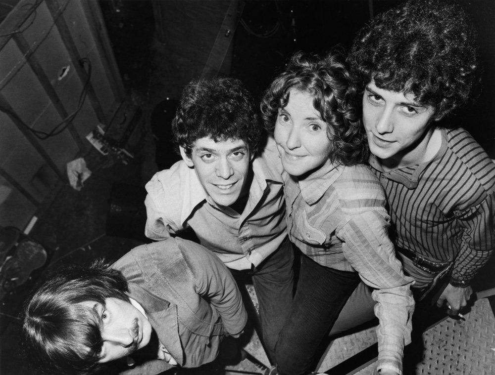 Velvet Underground 1988
