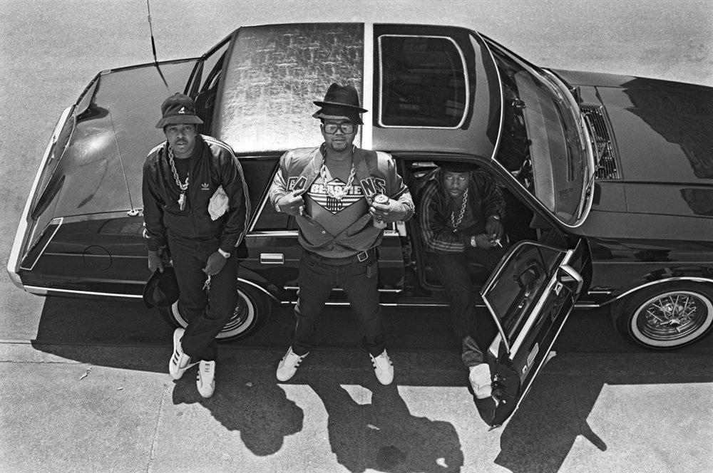 Run DMC 1987