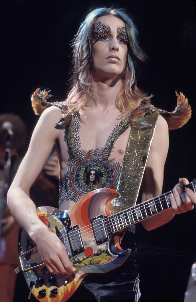 Todd Rundgren 1972