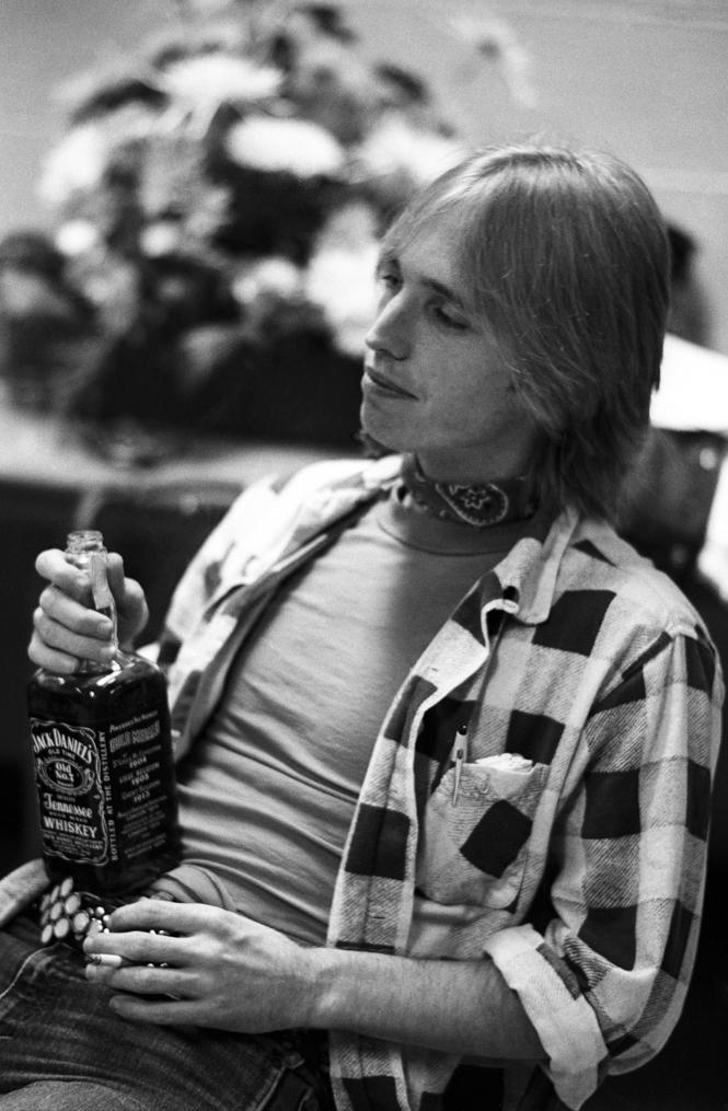 Tom Petty 1979