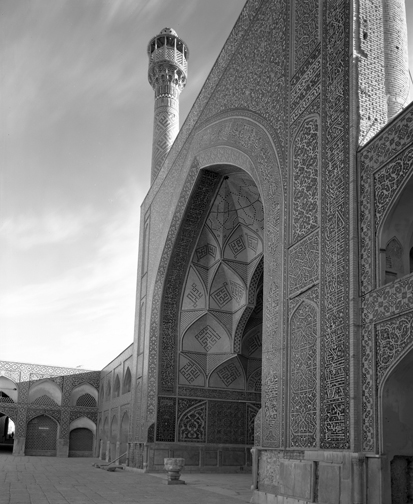 764909 Shah Mosque Isfahan
