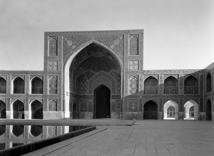 764908 Shah Mosque Isfahan