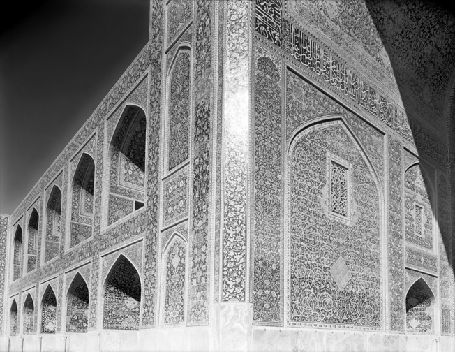764903 Shah Mosque Isfahan