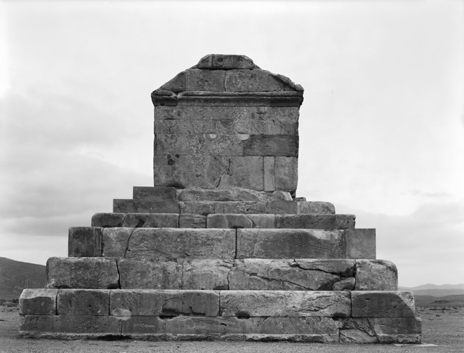 7651101 Tomb of Cyrus