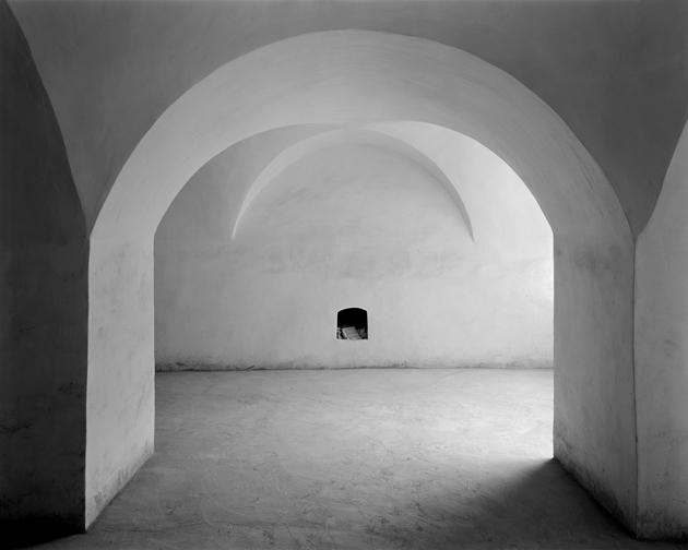 765403 Natanz Mosque