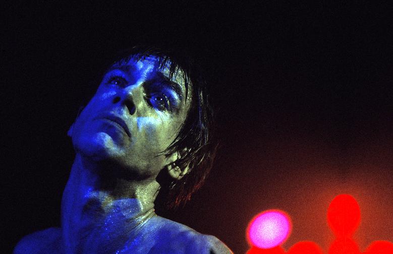 Blue Iggy 1977
