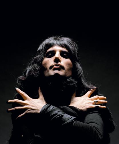 Freddie Queen 2
