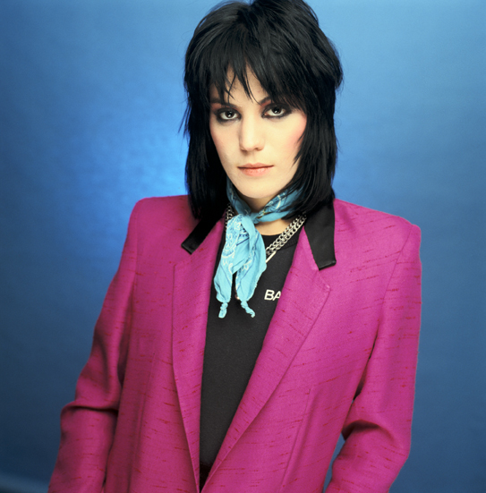 Joan Jett, I Love Rock N Roll Album Cover