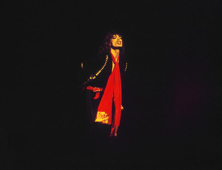 Mick Jagger 1979