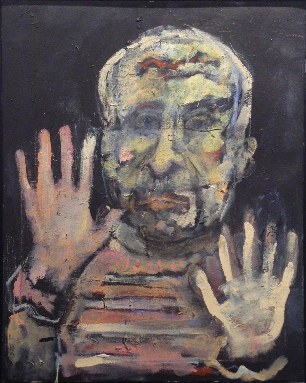 "Picasso 15.5"" x 19"""