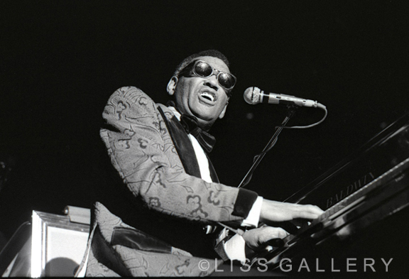 Ray Charles Hawaii 3