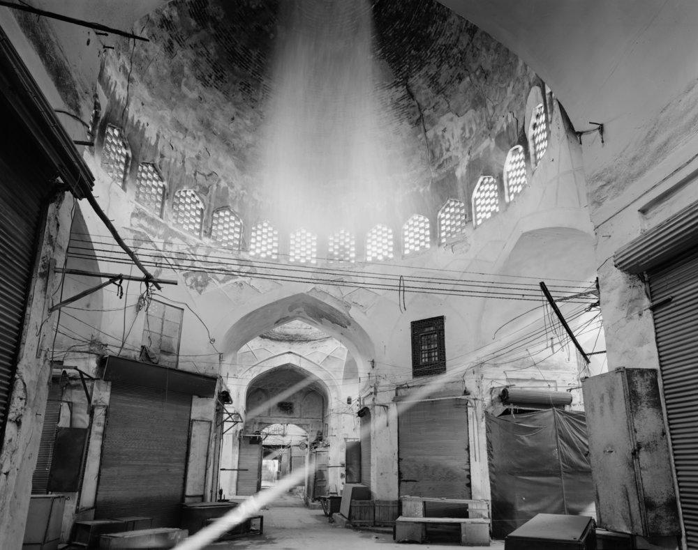 764807  Isfahan Bazaar