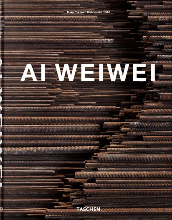 Ai Weiwei, Signed.