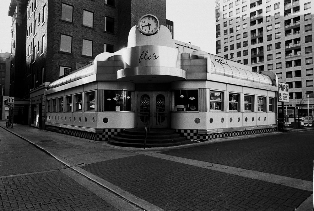 The Original Flo's Diner