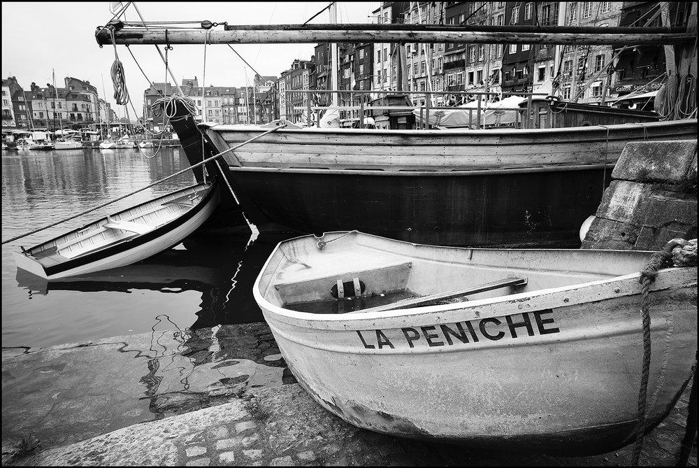 Peniche Boat
