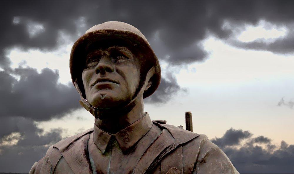 Utah Soldier II