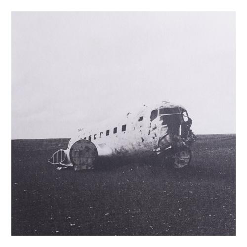 Plane Wreck - Vik