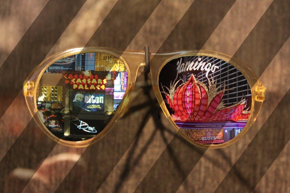 Bugsy Segals Glasses