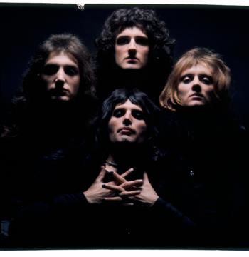 Queen - Bohemian Rhapsody #1