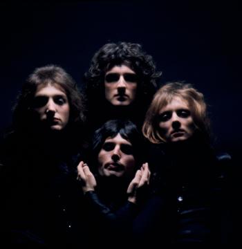 Queen - Bohemian Rhapsody #4