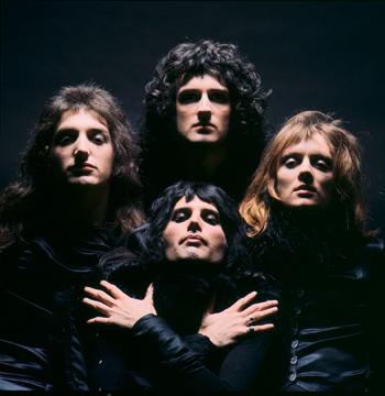 Queen - Bohemian Rhapsody #6