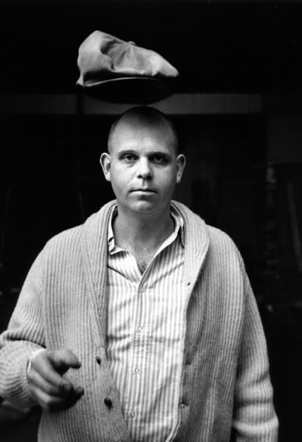 Claes Oldenburg, 1964