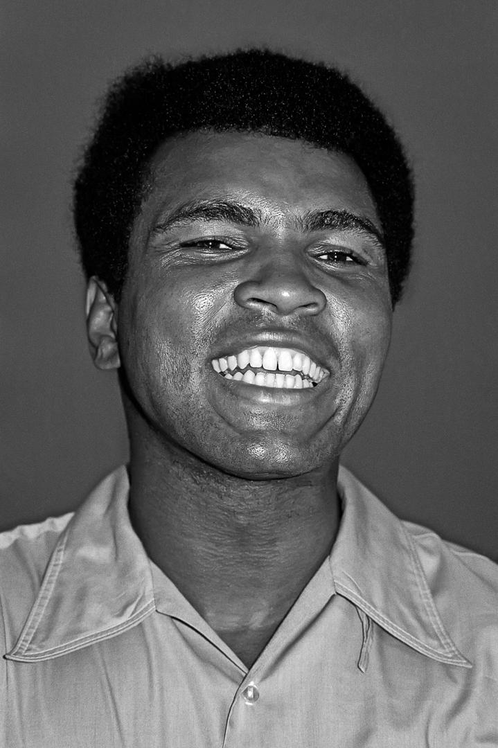 Ali, 1974 - #1