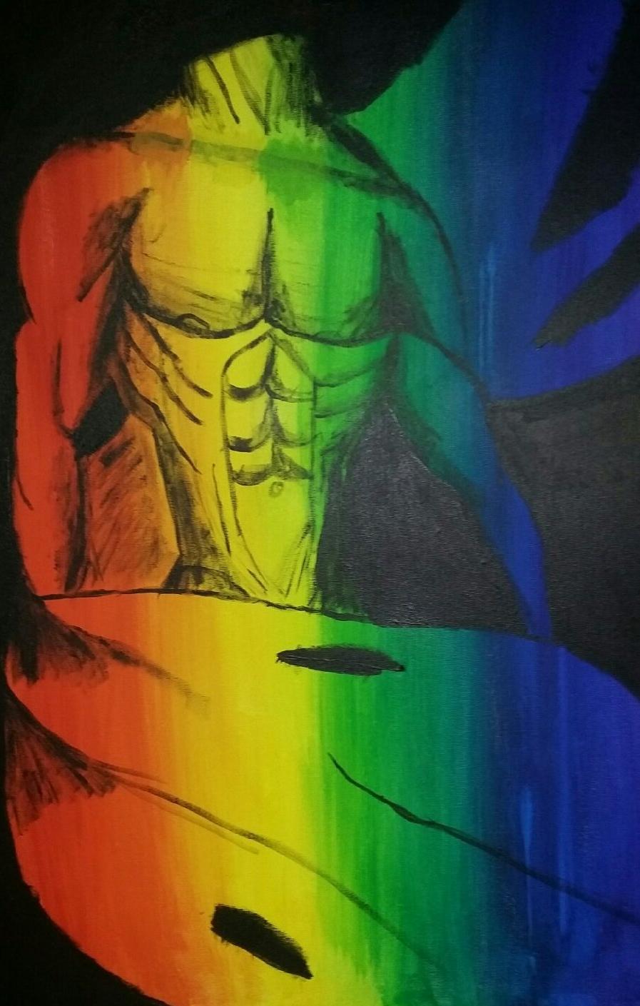 Artist: Carlos Vasquez