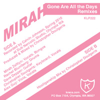Gone Are All The Days – Remixes 2010 / Buy Album