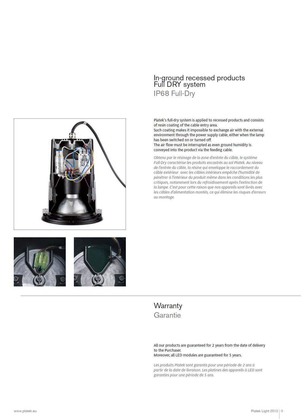 Platek - Warranty and IP68 Full Dry System.jpg