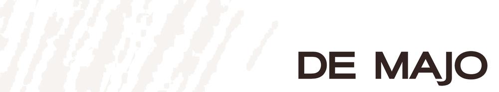 De Majo Logo