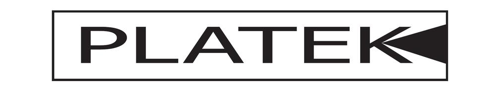 Platek Logo