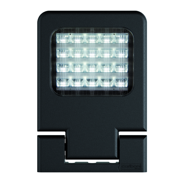 Cariboni Levante LED Floodlight Grey.jpg
