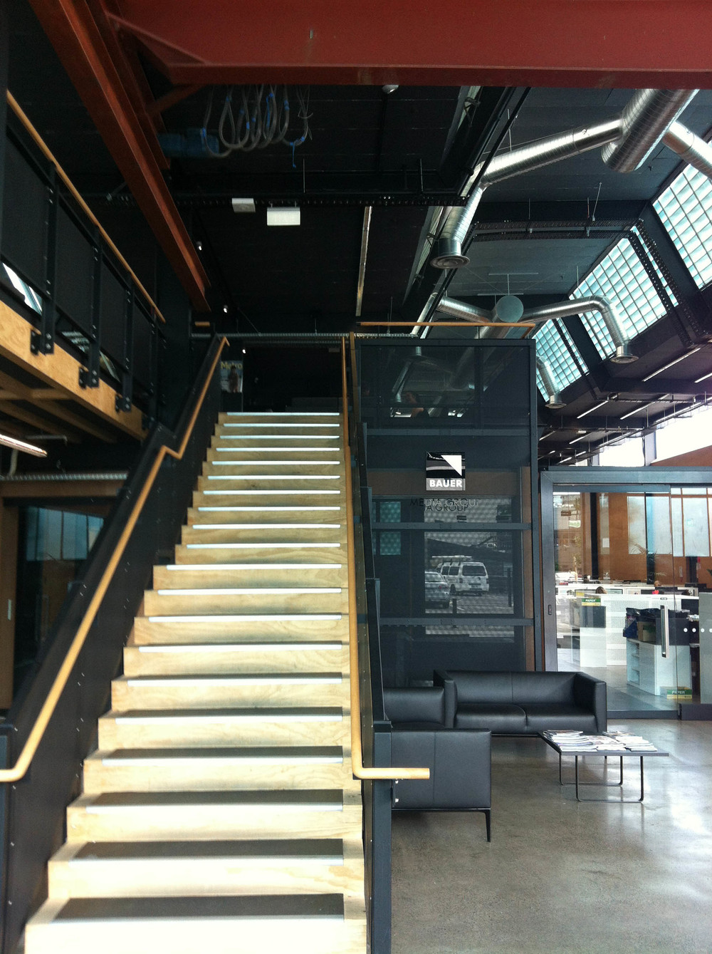 Lighting Solutions_Project pic_Bauer Media Group_stair.jpg