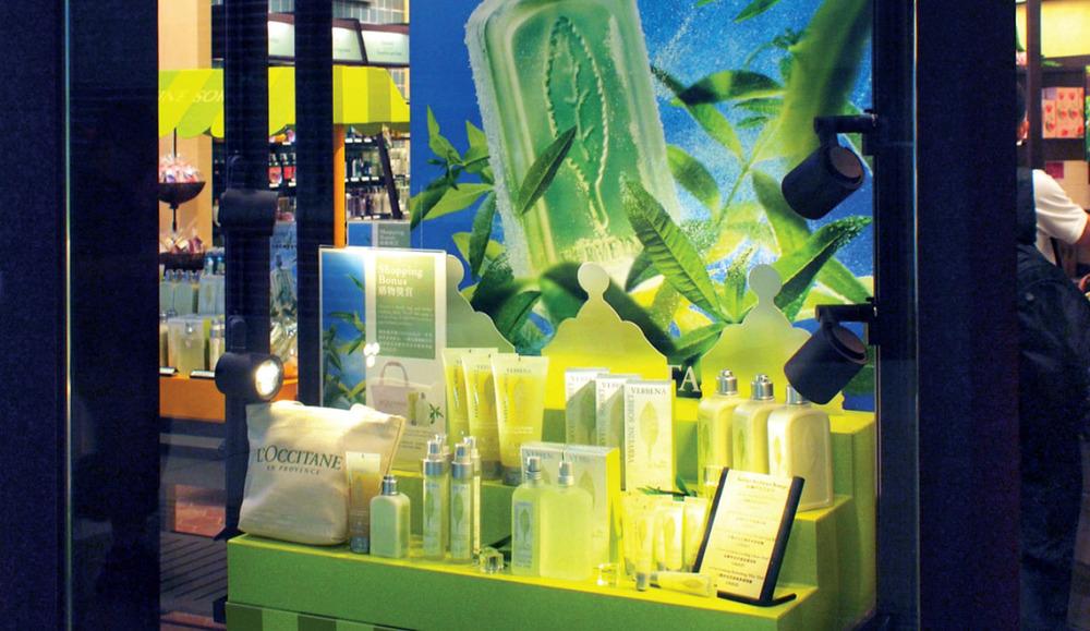 Retail 12V Track & Spot Lighting - Shop lighting_NZ