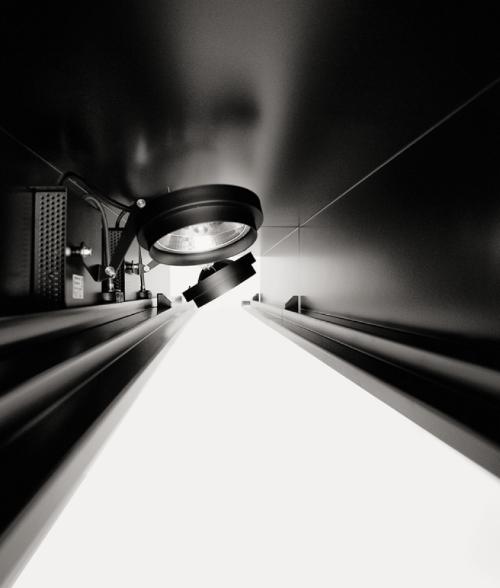 Retail Lighting Platform Systems - Shop lighting_NZ