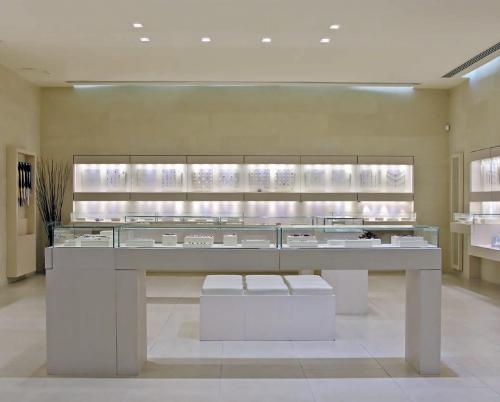 Cabinet & Display Lighting_Retail Lighting - Shop lighting_NZ