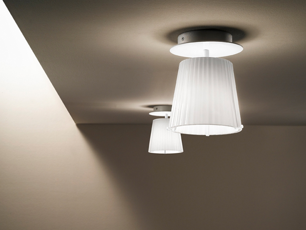 Modern Ceiling Lights Nz : Residential interior surface mount lighting