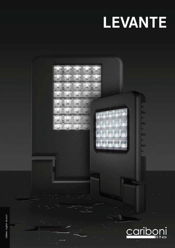 Cariboni LEVANTE LED Floodlight -.jpg
